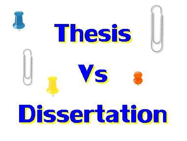 EAP Writing Research Dissertations & Theses